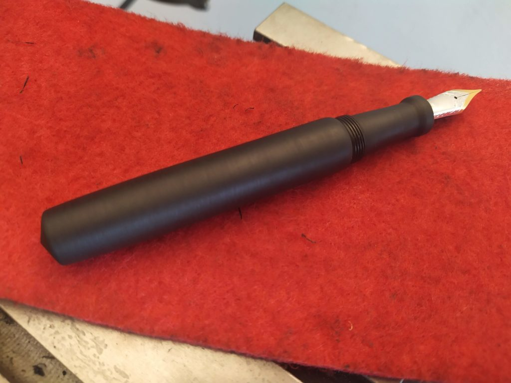 Penteo Samurai Spirit Aka Tamenuri Custom Order 26